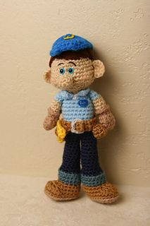Amigurumi crochet boy doll pattern available on etsy by ... | 320x213