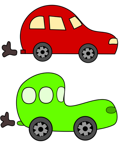Mobil Kartun Gambar Gambar Png Kartun Mobil Png