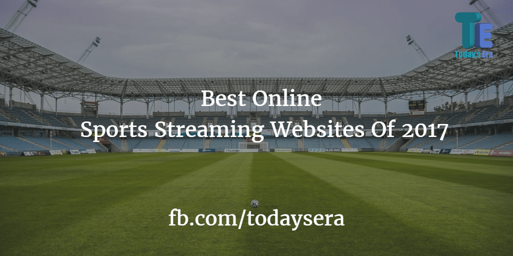 top 25 free sports streaming sites