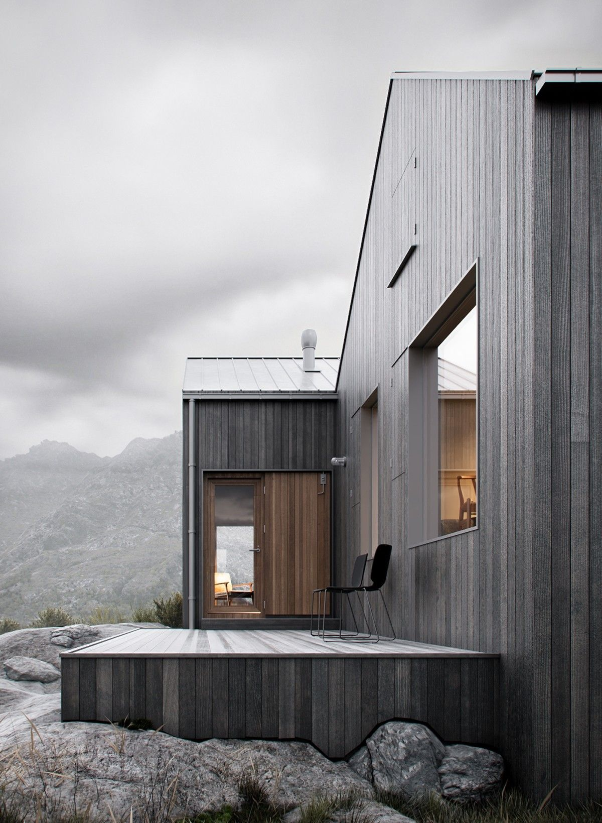 Rock and surface | architectural | Pinterest | Architecture, Doors ...