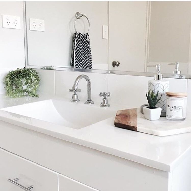 Bathroom Styling Kmart Home Decor In 2019 Kmart Home