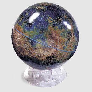 Venus Globe.    http://store.space.com/models-toys/venus-globe/
