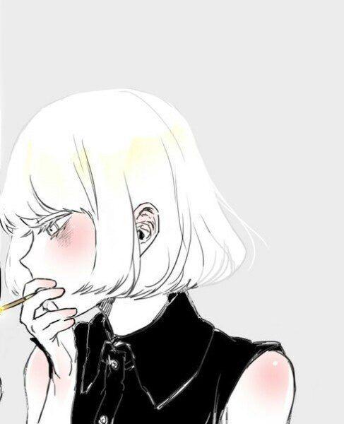 Anime Icon And Matching Icons Image Anime Aesthetic Anime Anime Art Girl