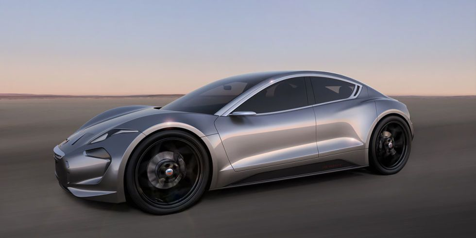 Fisker Emotion Promises Mph Top Speed Miles Of Electric