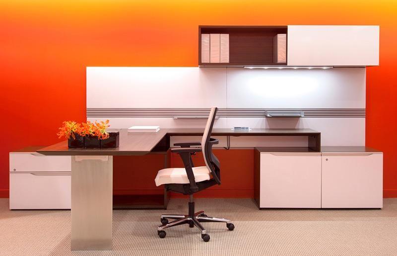 Wall Mounted Office Cabinets For Home And Office Glasschrankturen Buroschranke Schrank Bauen
