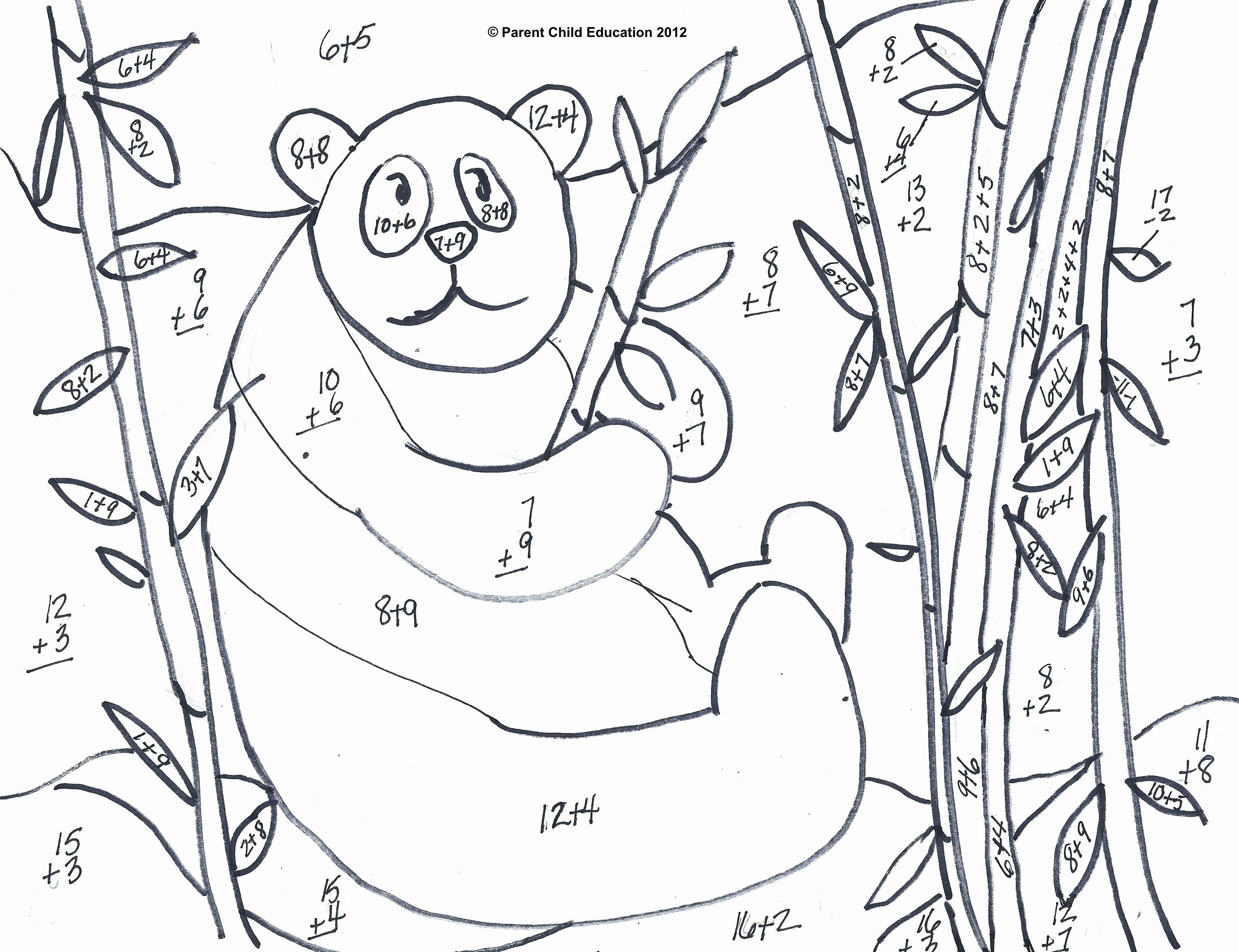 Coloring Pages For Third Graders In