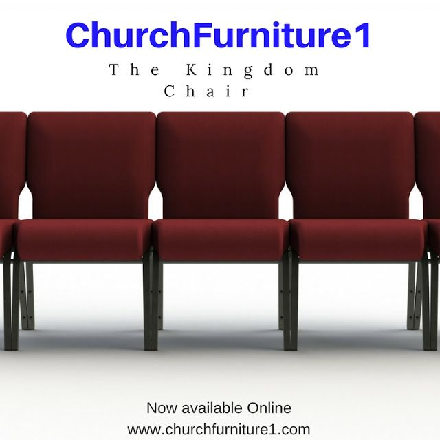 Church Chairs Blog For ChurchFurniture1: Church Pew Chairs Make A Difference