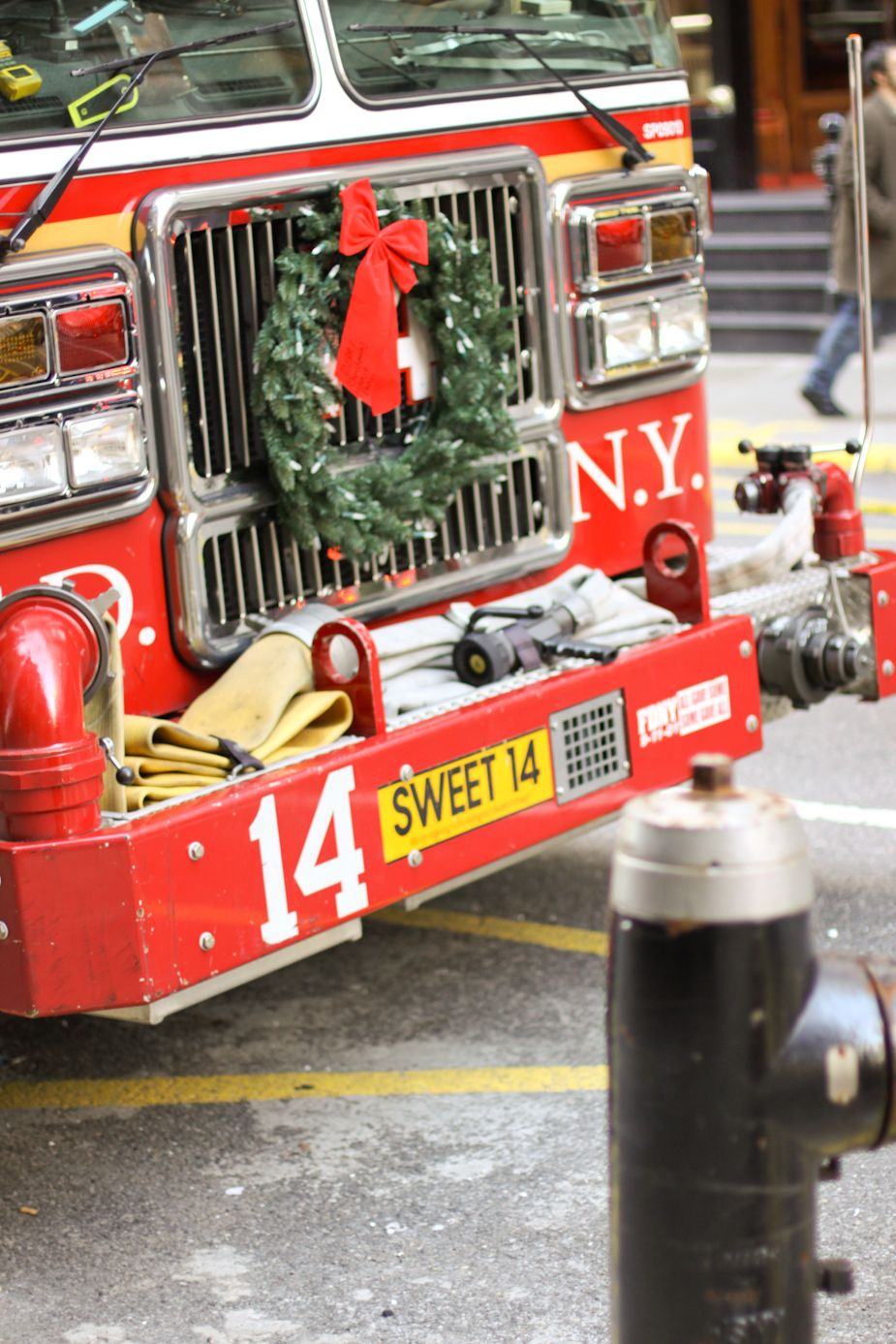 Pin by Angelica Mucci on Christmas in New York   New york christmas, I love nyc, I love ny