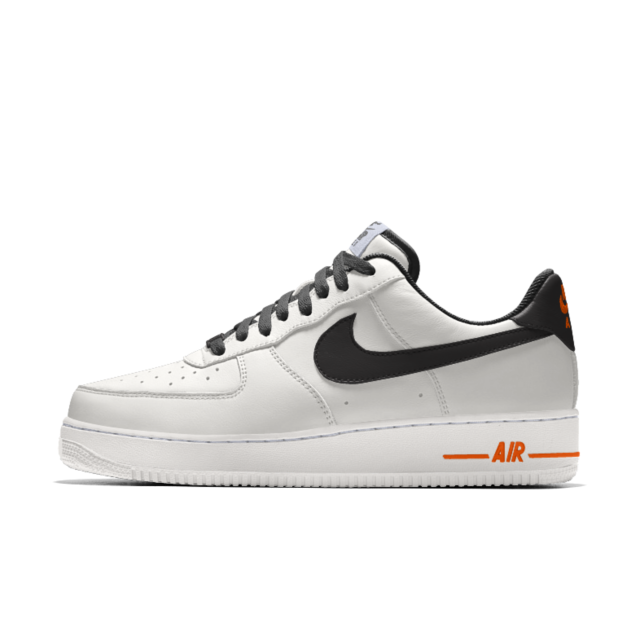 nike personnalisable chaussure
