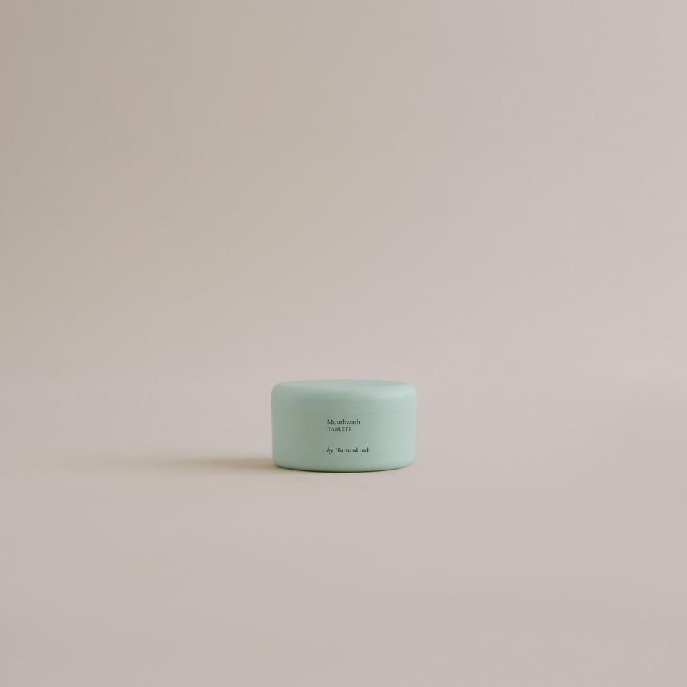Mouthwash — by Humankind   to buy   Mouthwash, Deodorant