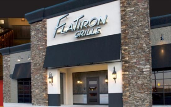 Flatiron Grille Jackson Outdoor Decor Restaurant