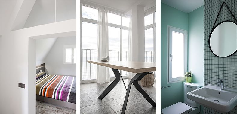 Cómo decorar tu segunda vivienda - El Patio de mi Casa BLOG u003e El