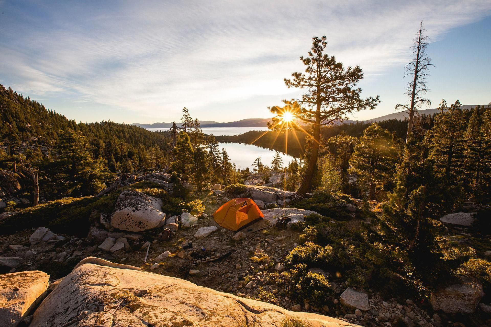 Camping Cabins Near San Diego - cabin