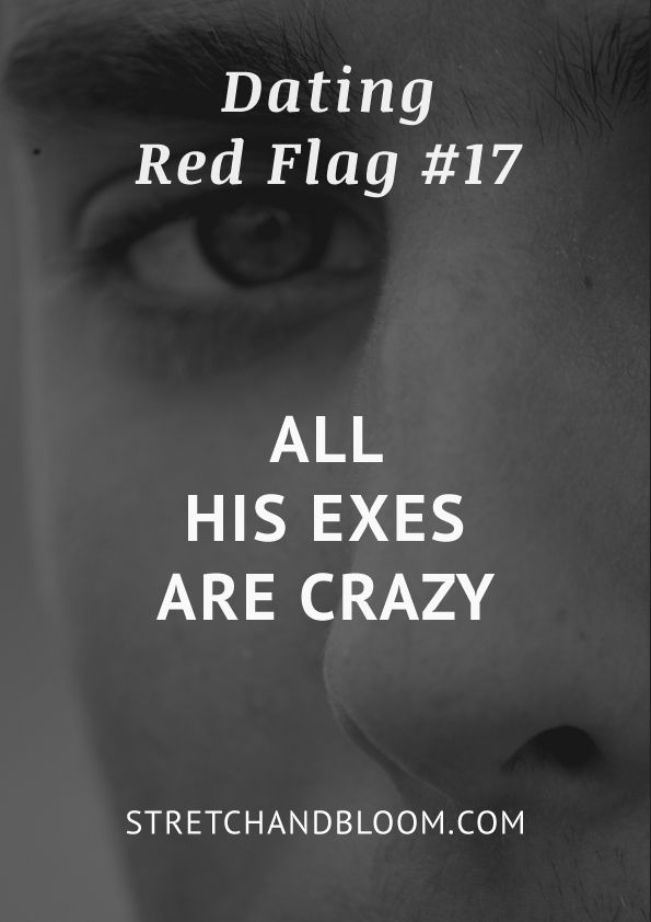 Red flags when dating a separated man. wo trifft man single frauen in munchen.