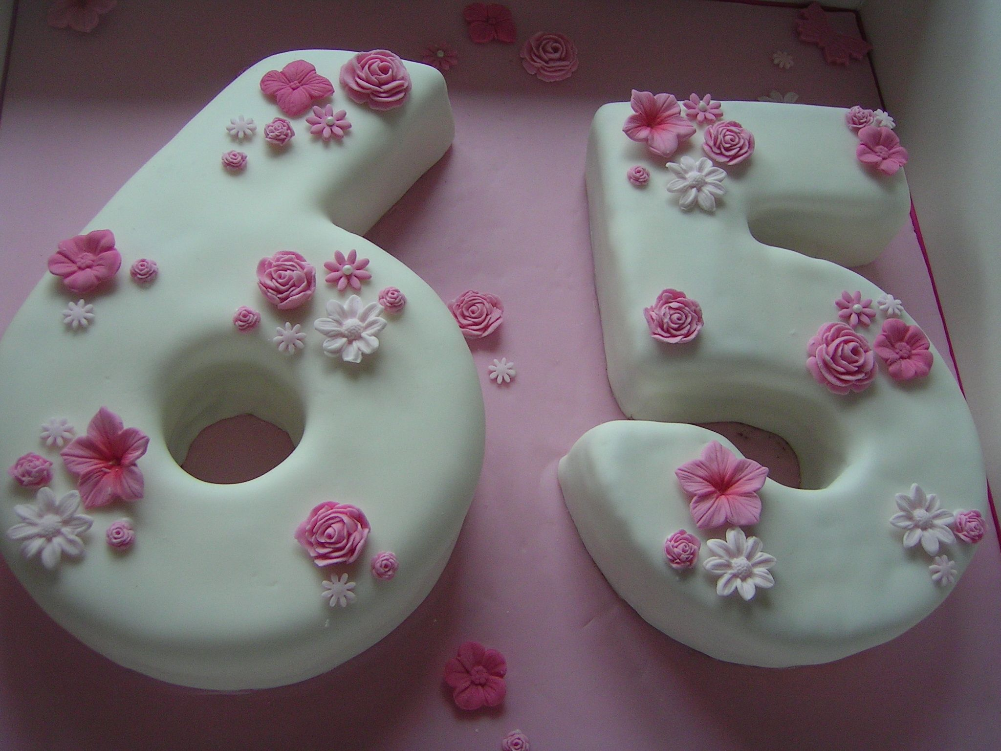 Prime Number 65 Birthday Cake Number Birthday Cakes 65 Birthday Cake Personalised Birthday Cards Akebfashionlily Jamesorg