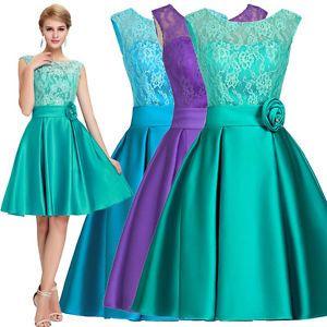 499724610 Vestidos sencillos para graduacion de primaria – Vestidos baratos