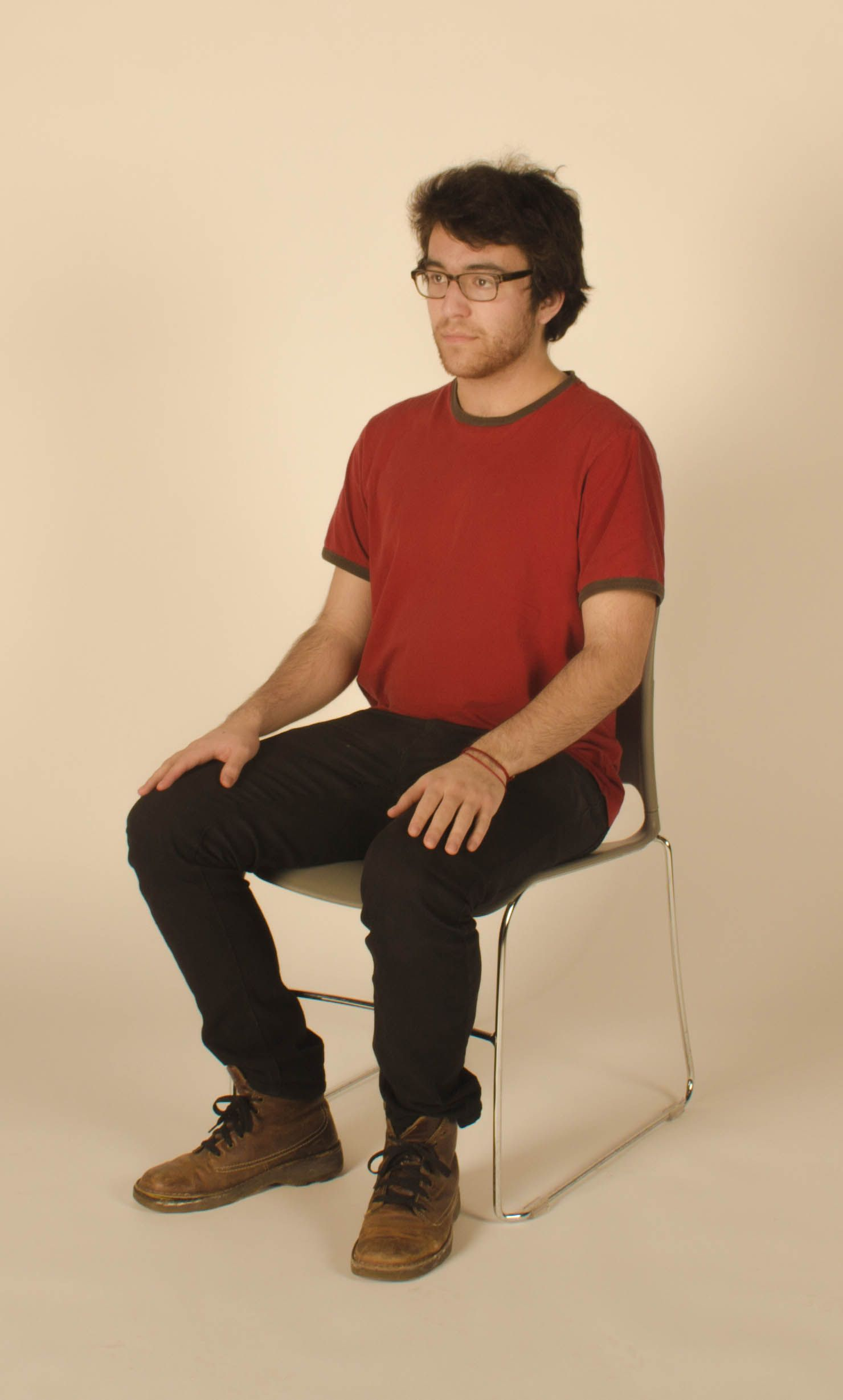 Man sitting in chair side - File Young Man Sitting In A Chair Feb 2014 Jpg Sitting In A Chair Pinterest Sedie
