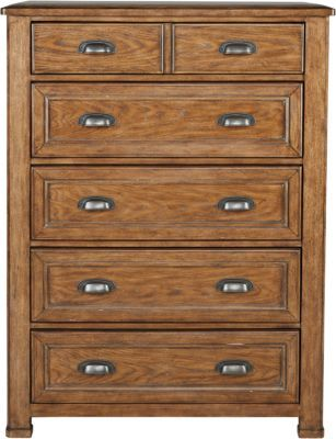 Eric Church Highway To Home : church, highway, Church, Highway, Heartland, Falls, Brown, Chest, Fall,, Bedroom, Drawers,, Affordable