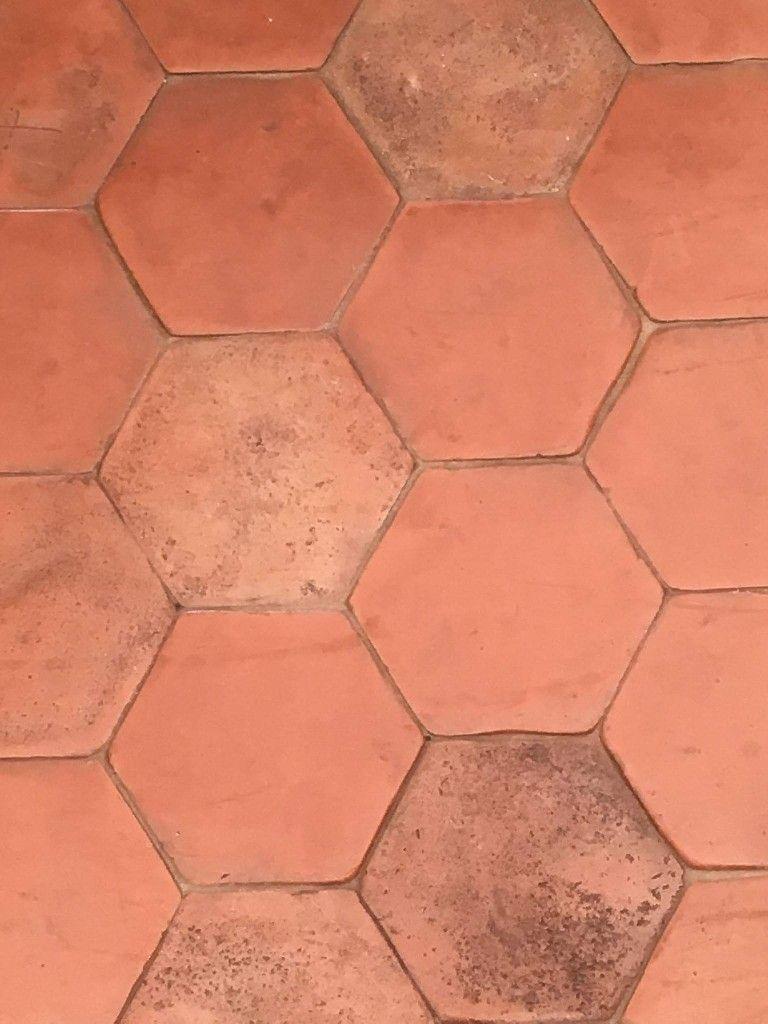 Flagstone Flooring Terracotta Floor Tiles For Hexagon Tile Design