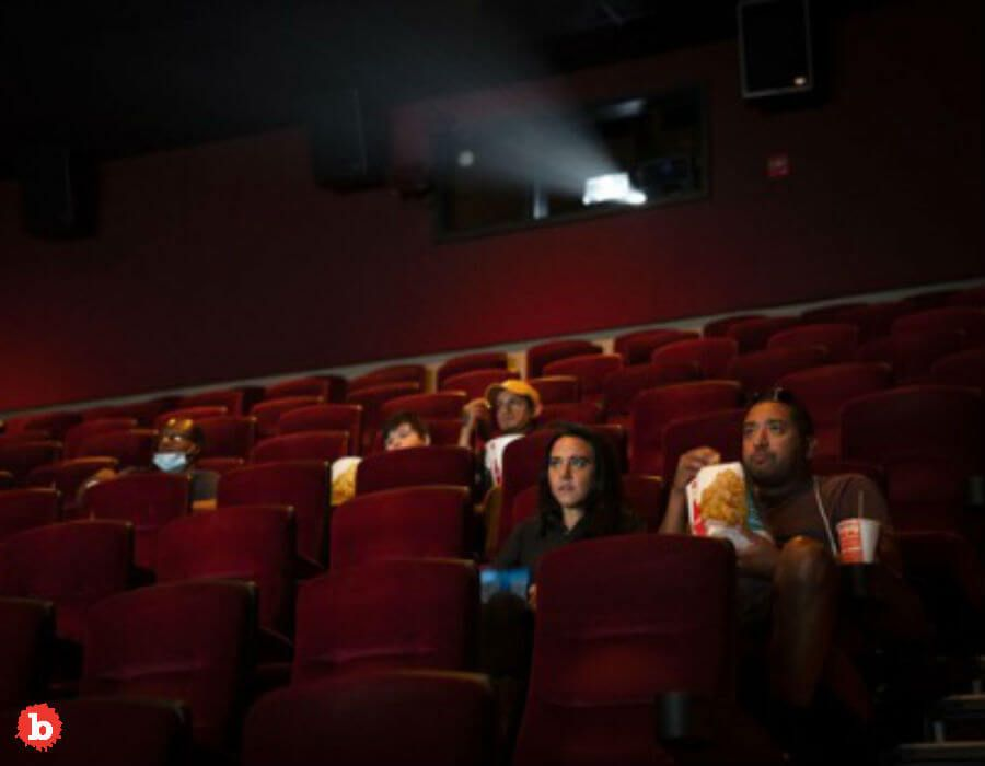 Amc Theatres In Trouble So Offering Private Screening For 99 Amc Theatres Amc See Movie