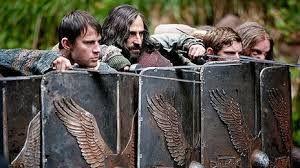 The film 'The Eagle'