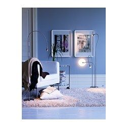 Us Furniture And Home Furnishings With Images Led Floor Lamp Floor Lamp Ikea