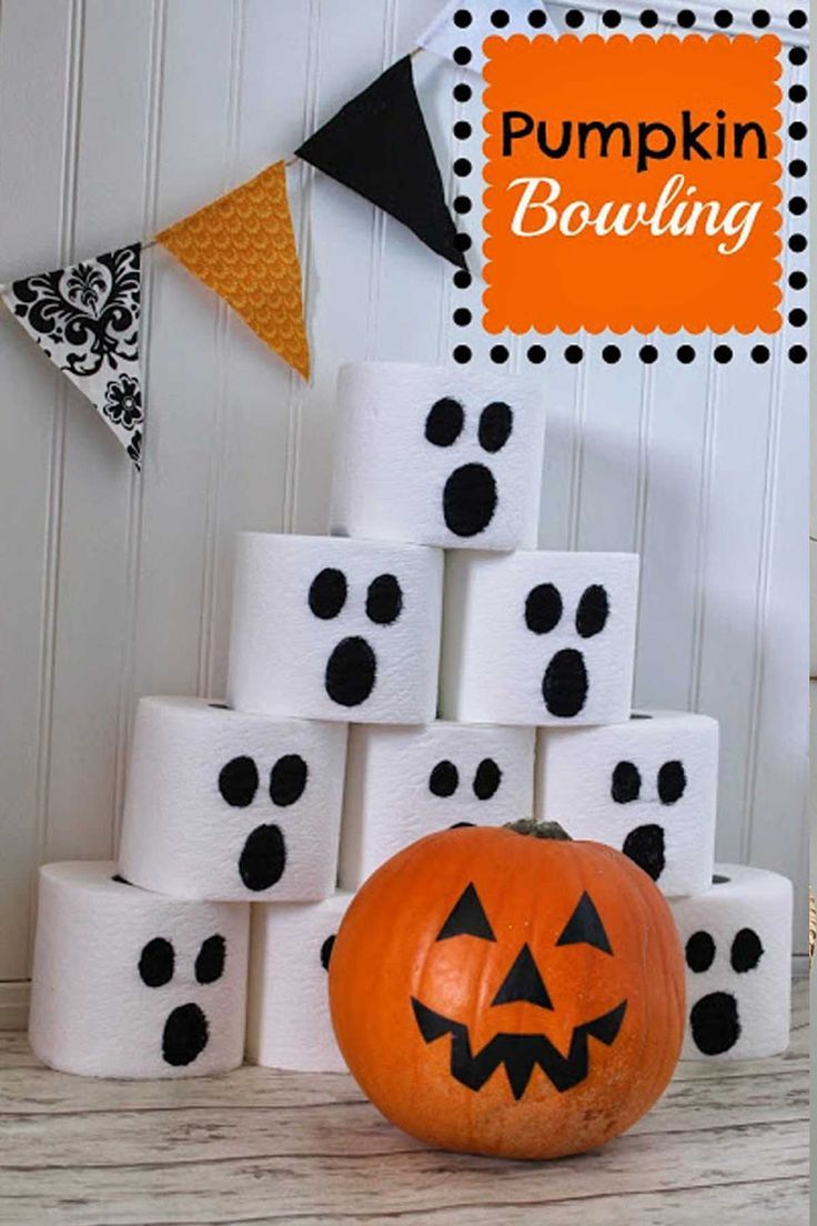 Throw an Epic Halloween Party With These 46 Food and Decor Ideas