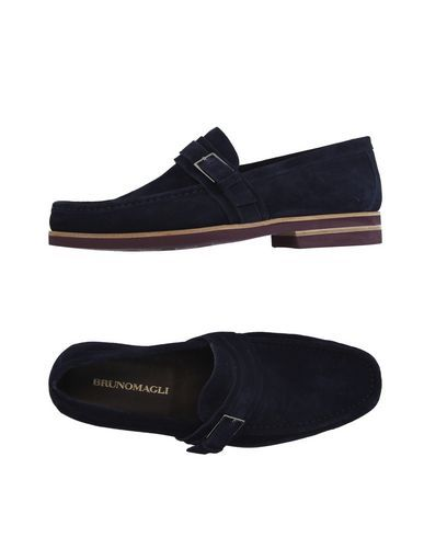 Bruno Magli Men Loafers on YOOX. The best online selection of Loafers Bruno  Magli.