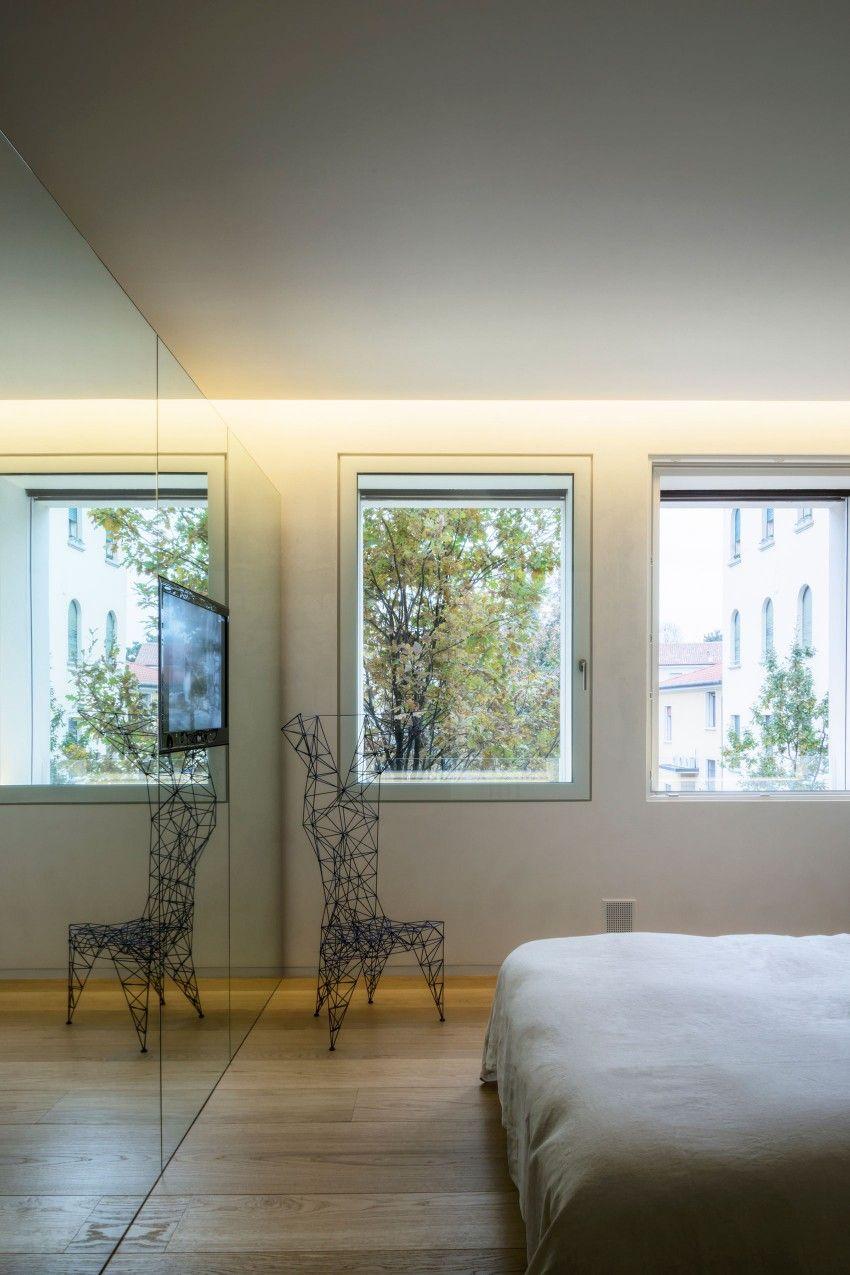 Gobbo Architetti Design A Contemporary Residence In Italy Design Interior Design Residences