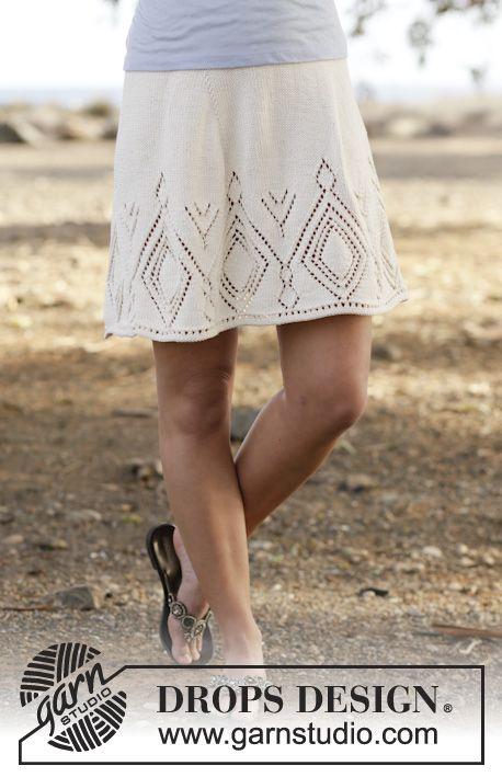 Free Pattern | crochê | Pinterest | Falda de punto, Falda y Patrones
