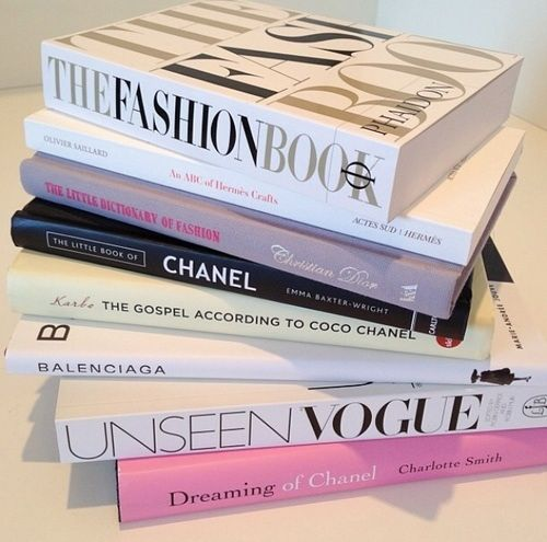 The Perfect Coffee Table Books For MEEEEE.