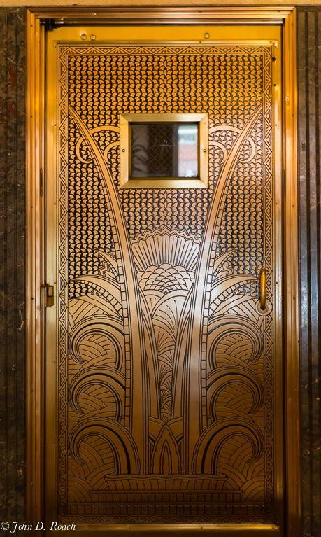 Open Doors Milwaukee 1 Photograph At Betterphoto Com Art Deco Door Art Deco Deco