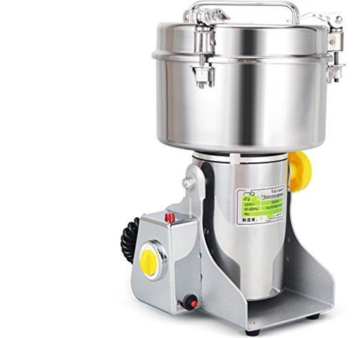 فروش دستگاه آسیاب ادویه پرقدرت بتین با بهترین قیمت 362 فروش دستگاه In 2020 Herb Grinder Chinese Medicine Specialty Appliances