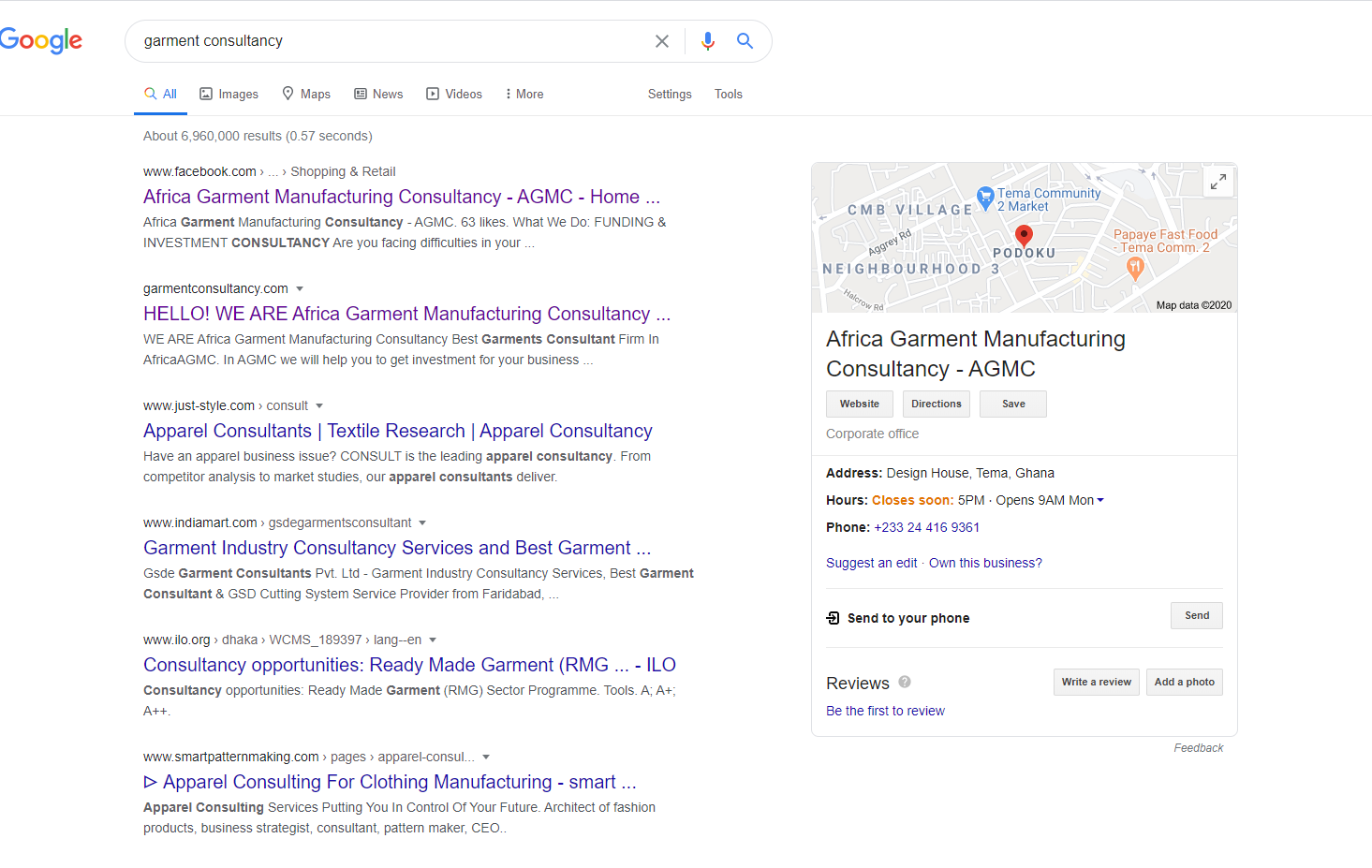 You Want to Rank your website on Google 1st Page? in 2020