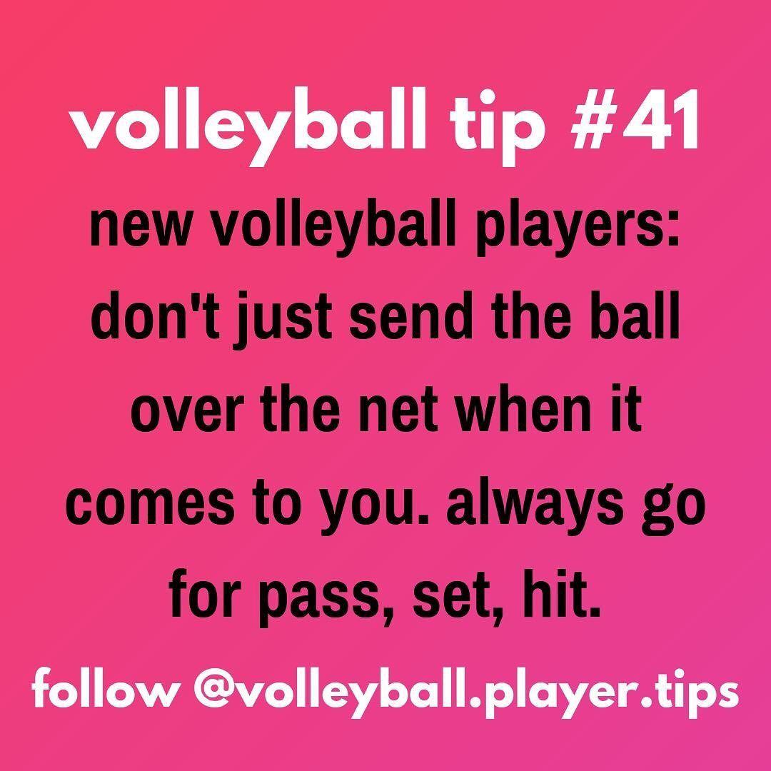 Volleyball Player Tips On Instagram Long Term Progress Short Term Points Agree Or Disagree Photo Transla Volleyball Tips Volleyball Players