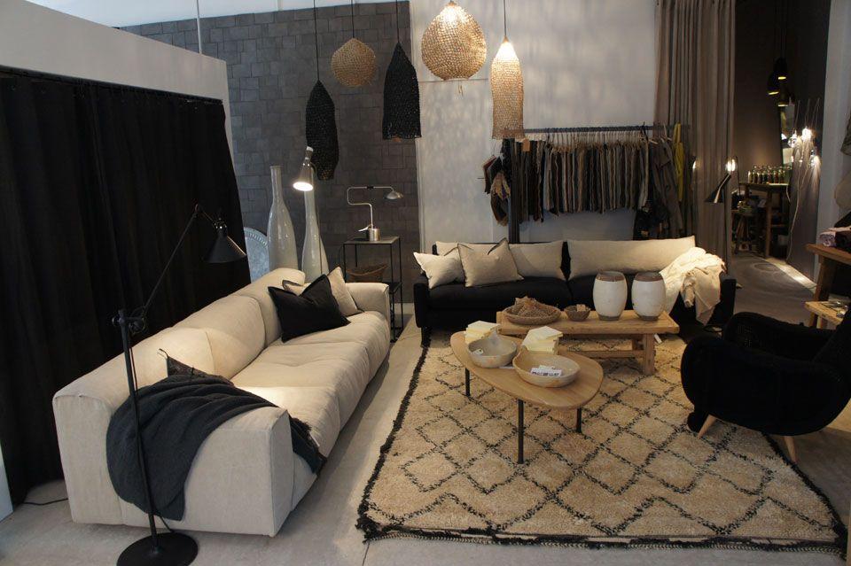 Home Sweet Home J Adooore Avec Un Beau Tapis Berbere Maison Inspiration Deco Design Contemporain