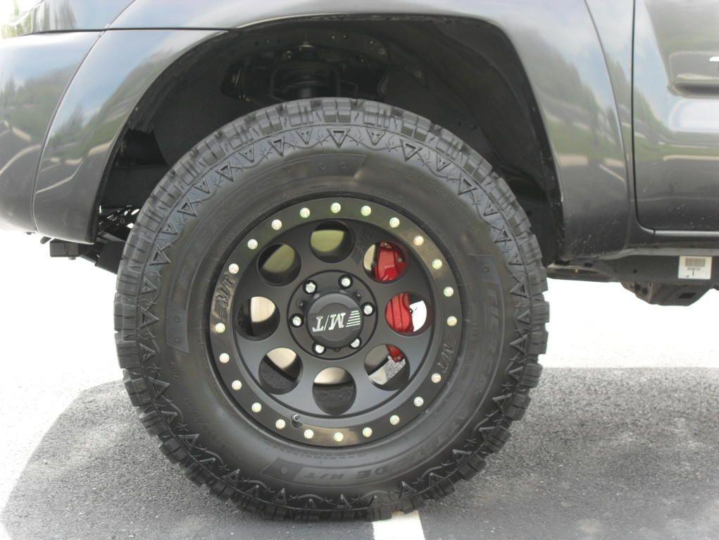 anyone got mickey thompson classic lock? | Truck wheels ...