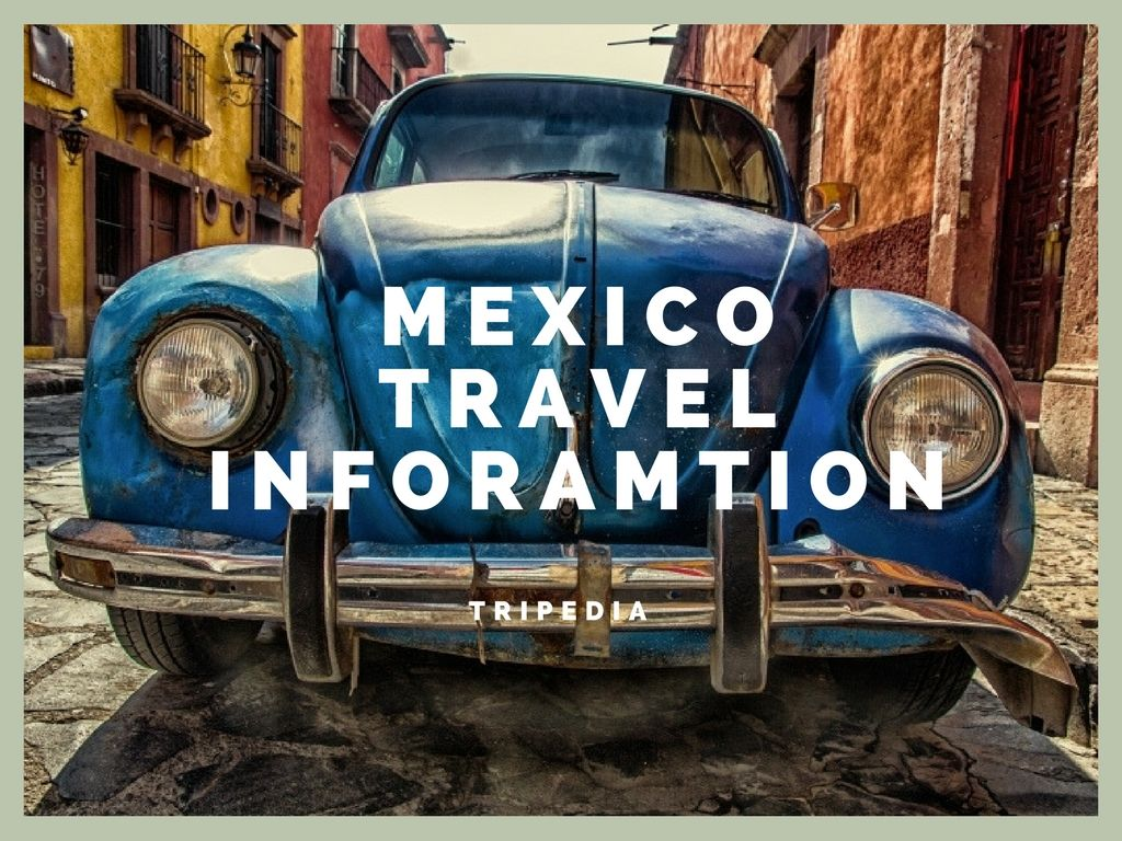 Mexico Travel Information Small luxury cars, Used cars