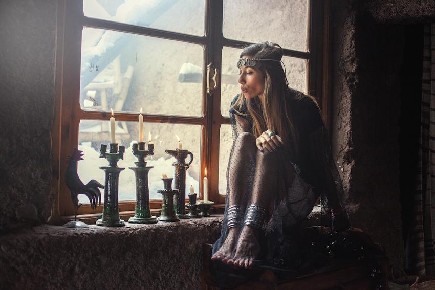 Fashion bakchic: BERBERISM #Maroc