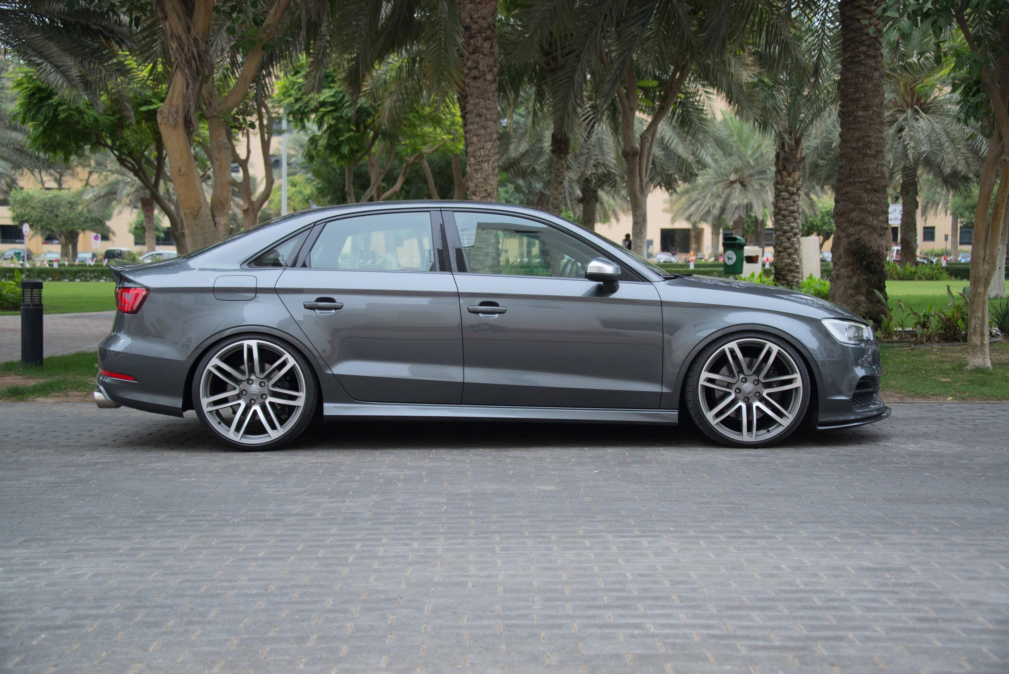 Kelebihan Kekurangan Audi A3 Sedan Tangguh