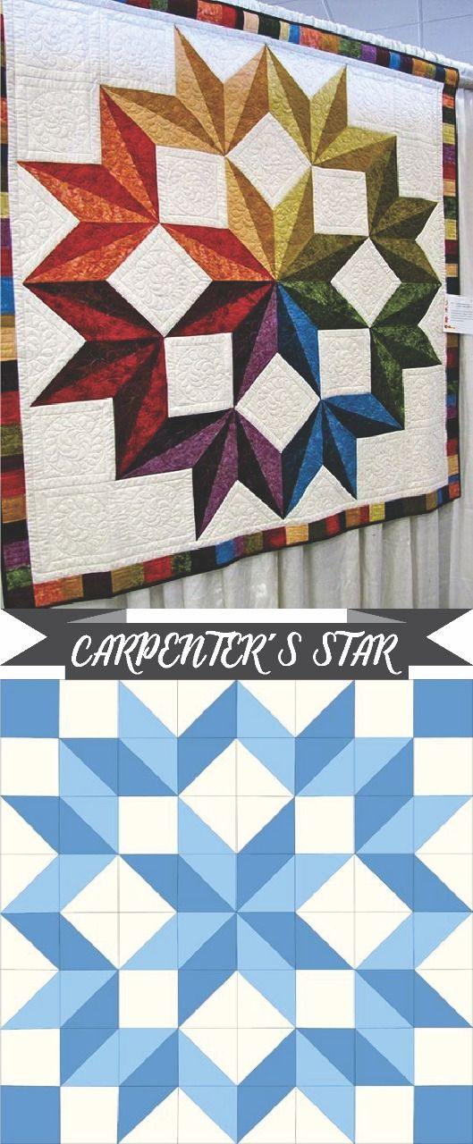 CARPENTER´S STAR