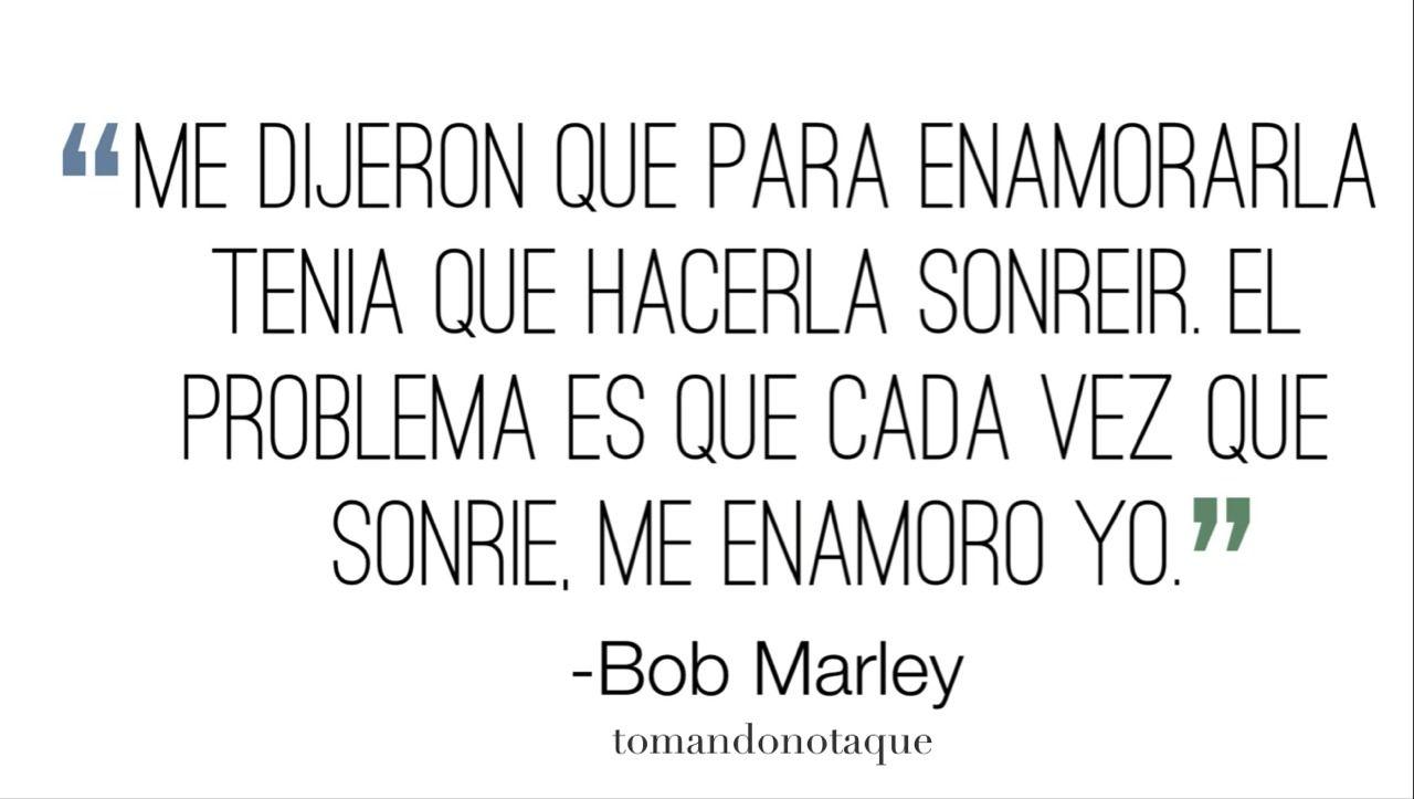 Frases De Bob Marley: #frases De Bob Marley