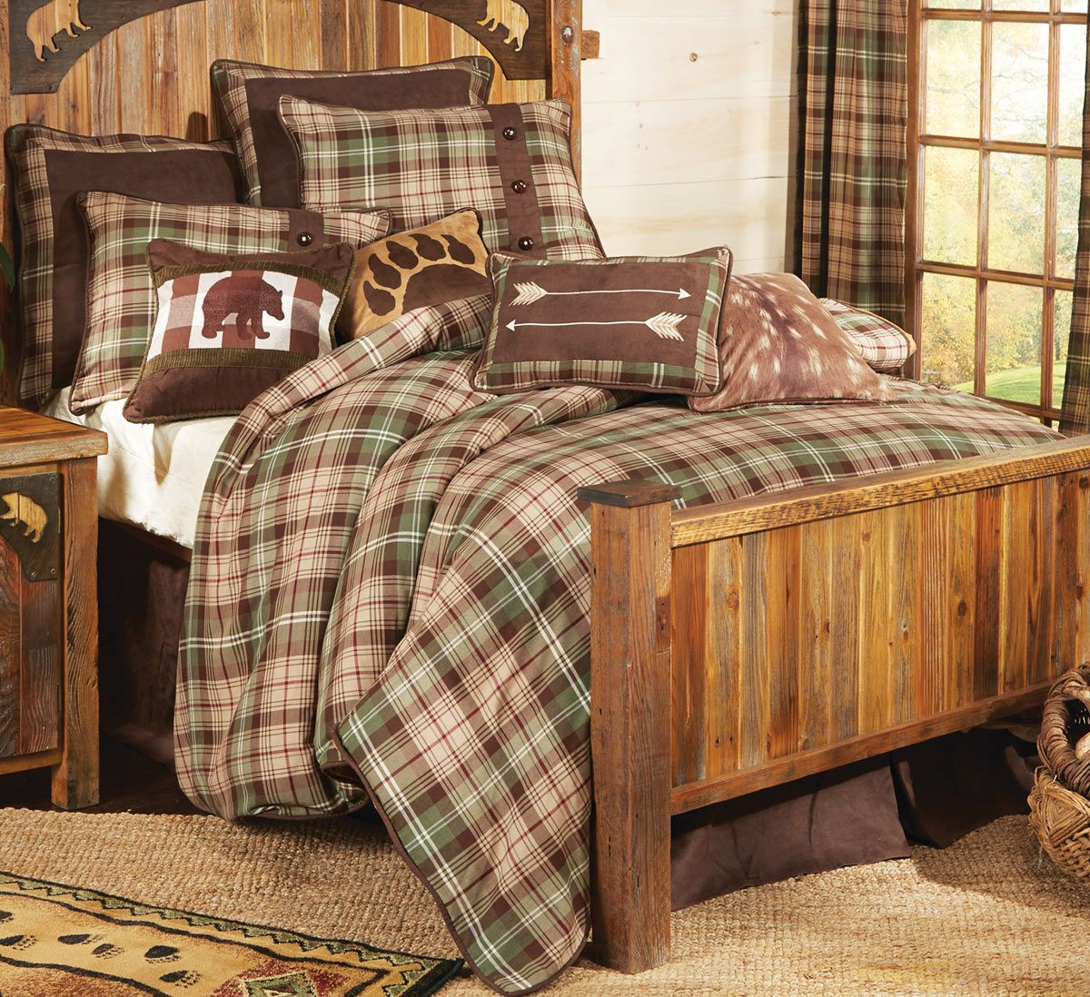 404 Page Not Found Plaid Bedding Sets Farmhouse Bedding Sets Plaid Bedroom
