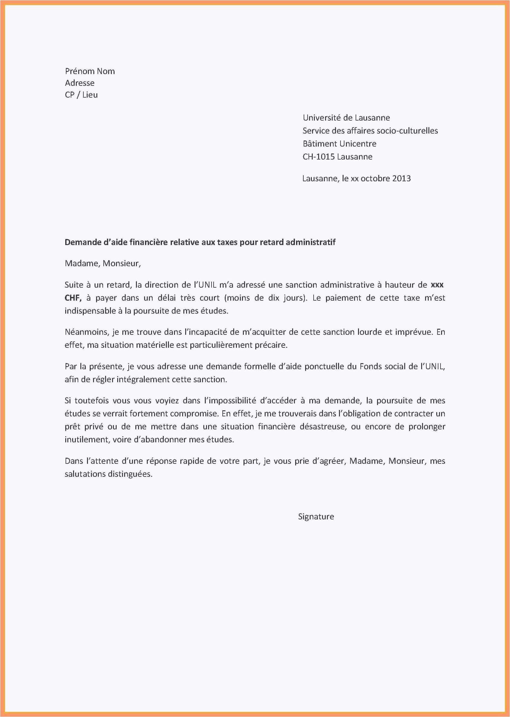 Luxury Modele Lettre De Motivation Boulangerie Exemple De Lettre