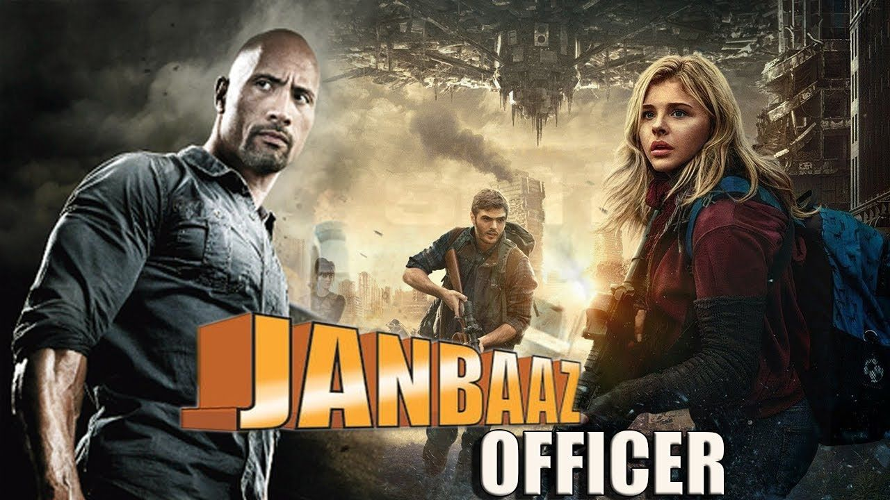 Latest Released Hollywood Movie in Hindi Super Action