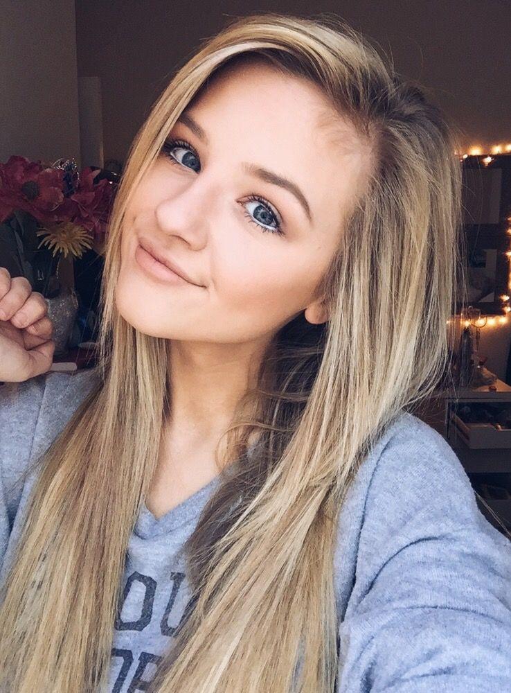 The easiest no makeup makeup look Makeup looks, Simple