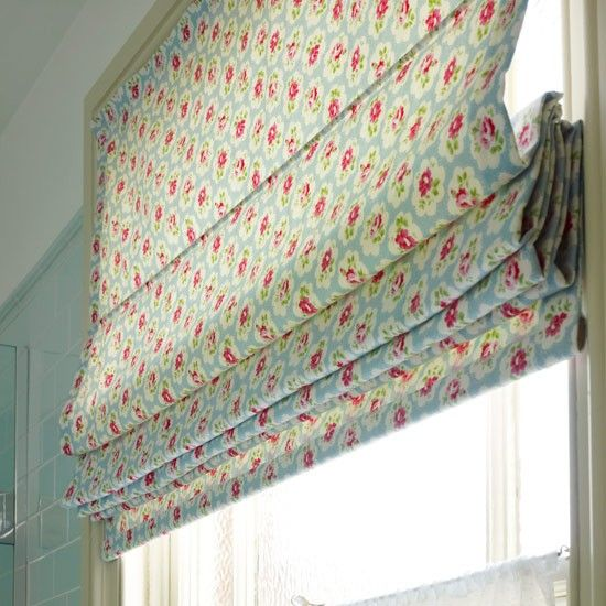 Period style bathroom ideas cath kidston roman blinds for Cath kidston style bedroom ideas