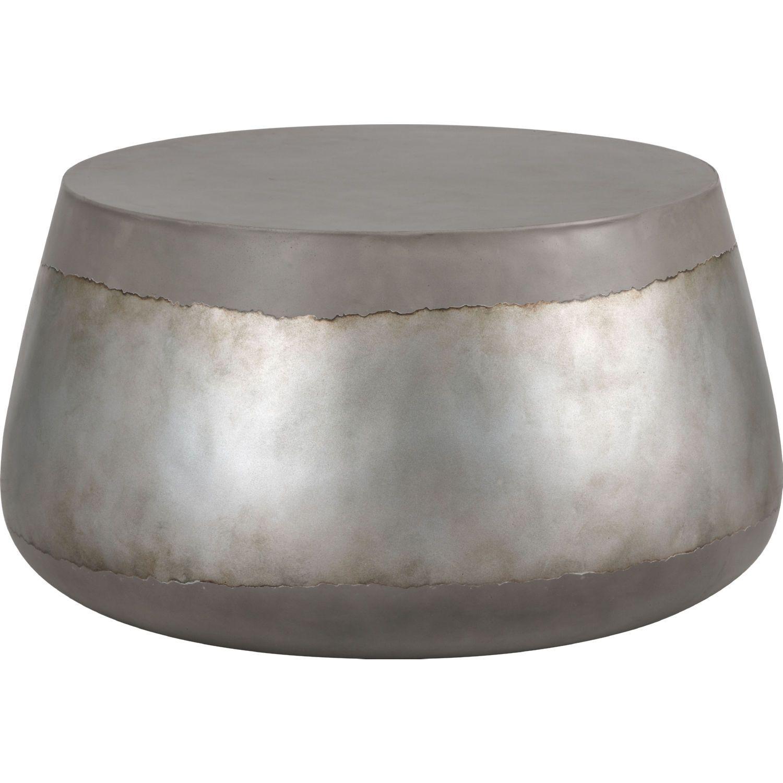 Sunpan 103308 Aries Indoor Outdoor Coffee Table Sealed Concrete Outdoor Coffee Tables Modern Coffee Tables Coffee Table [ 1500 x 1500 Pixel ]