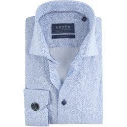 Photo of Ledub Shirt Tf Blue Anchor Sl7