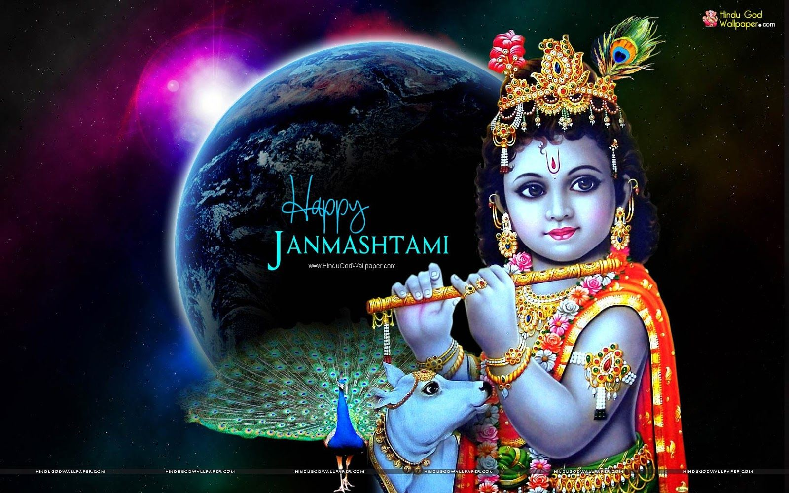 Wallpaper download janmashtami - Best Happy Krishna Janmashtami Wallpapers Free Download